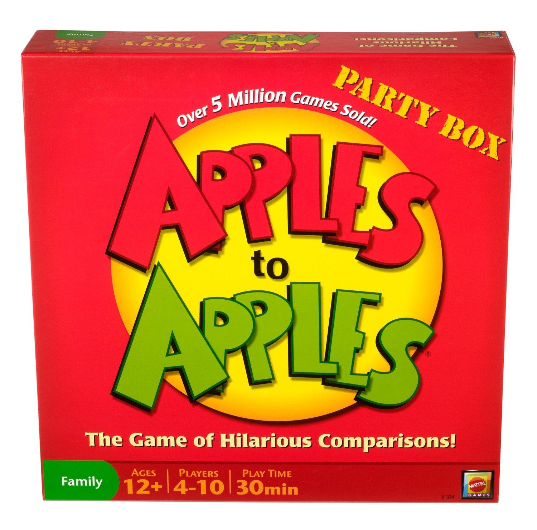 Apples2Apples